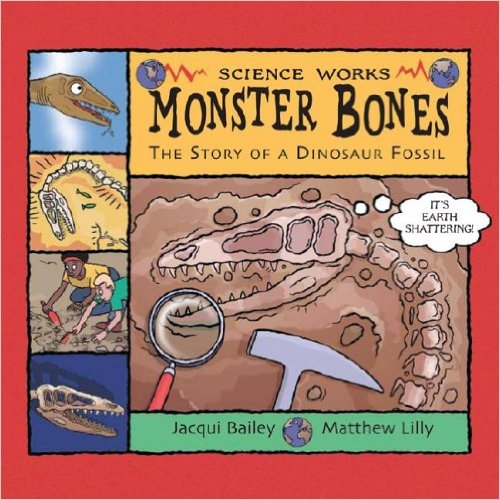 monsterbones
